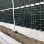 podwaliny betonowe o różnych gabarytach
