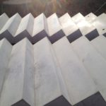 biegi schodowe - produkcja w firmie kratbet